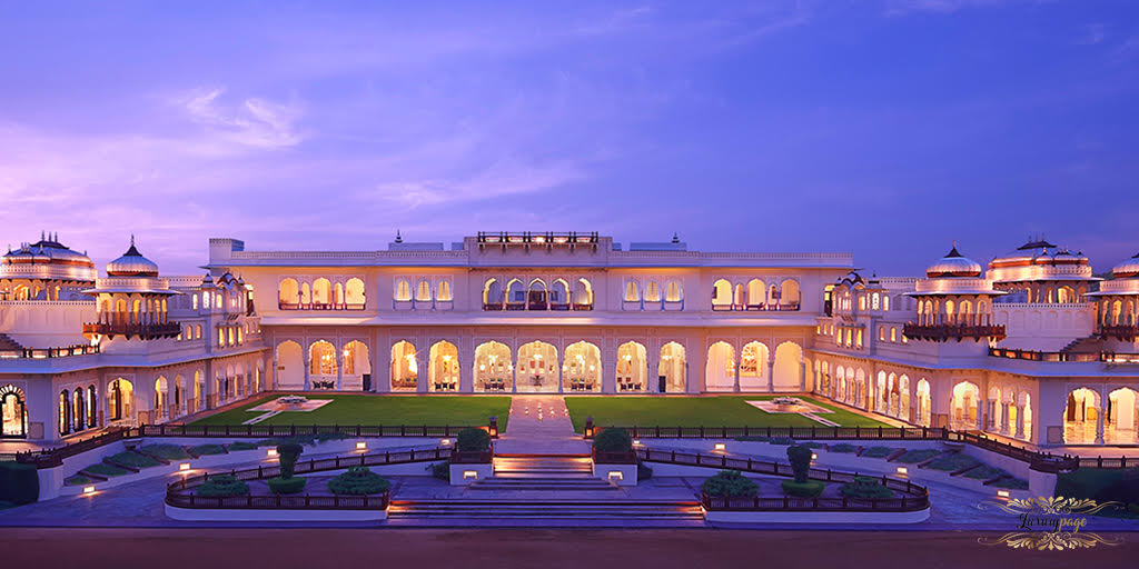 10 Luxurious and Exotic Taj Resorts in India Will Make You Feel Royal