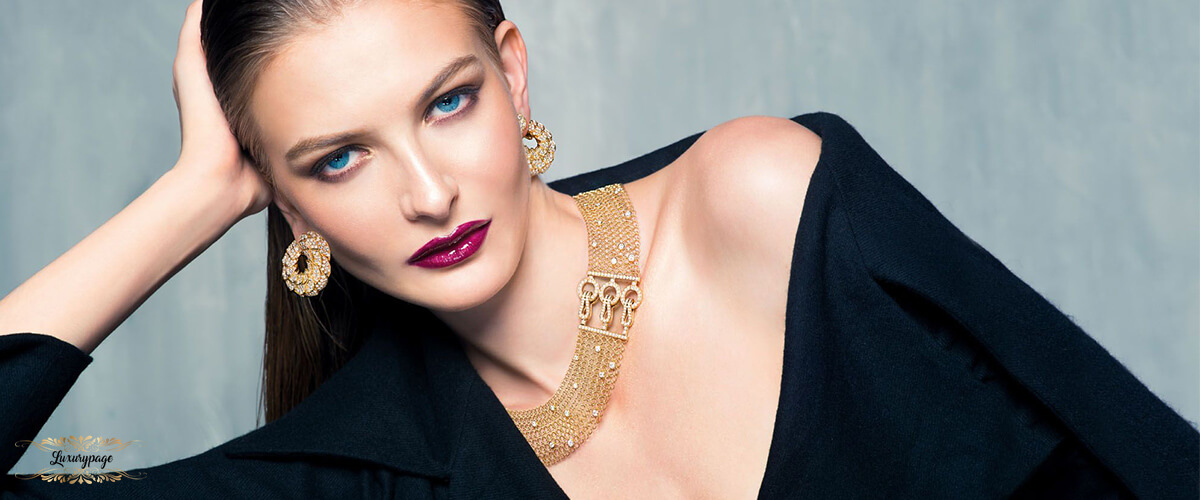 10 Luxury Jewelry Brands that Sparkle your Presence