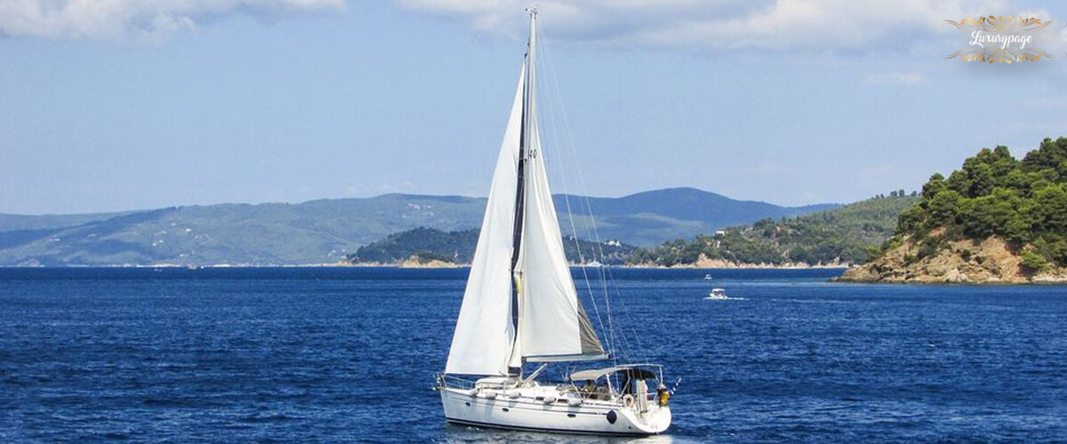 Luxury Yacht Experience in Goa