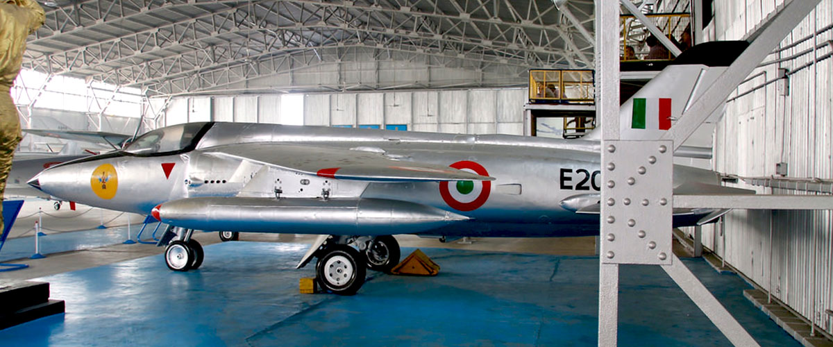 Indian airforce museum