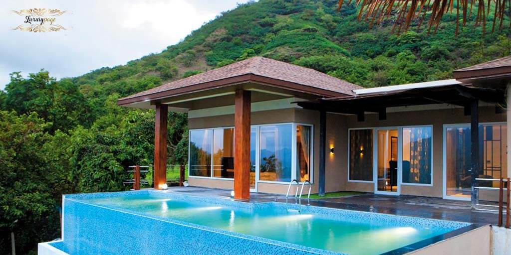 Atmantan Wellness Centre, Luxury Spas in India