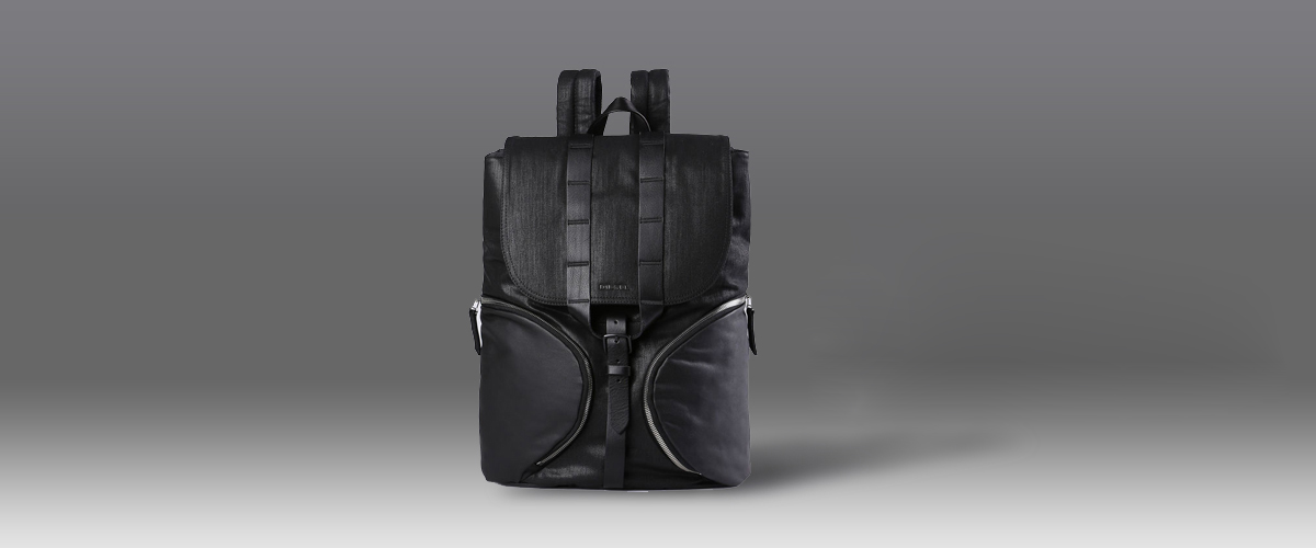 Diesel, innovation leather, rock inspired biker jackets bags,leather bag, Diesel leather bag, leather backpack, diesel