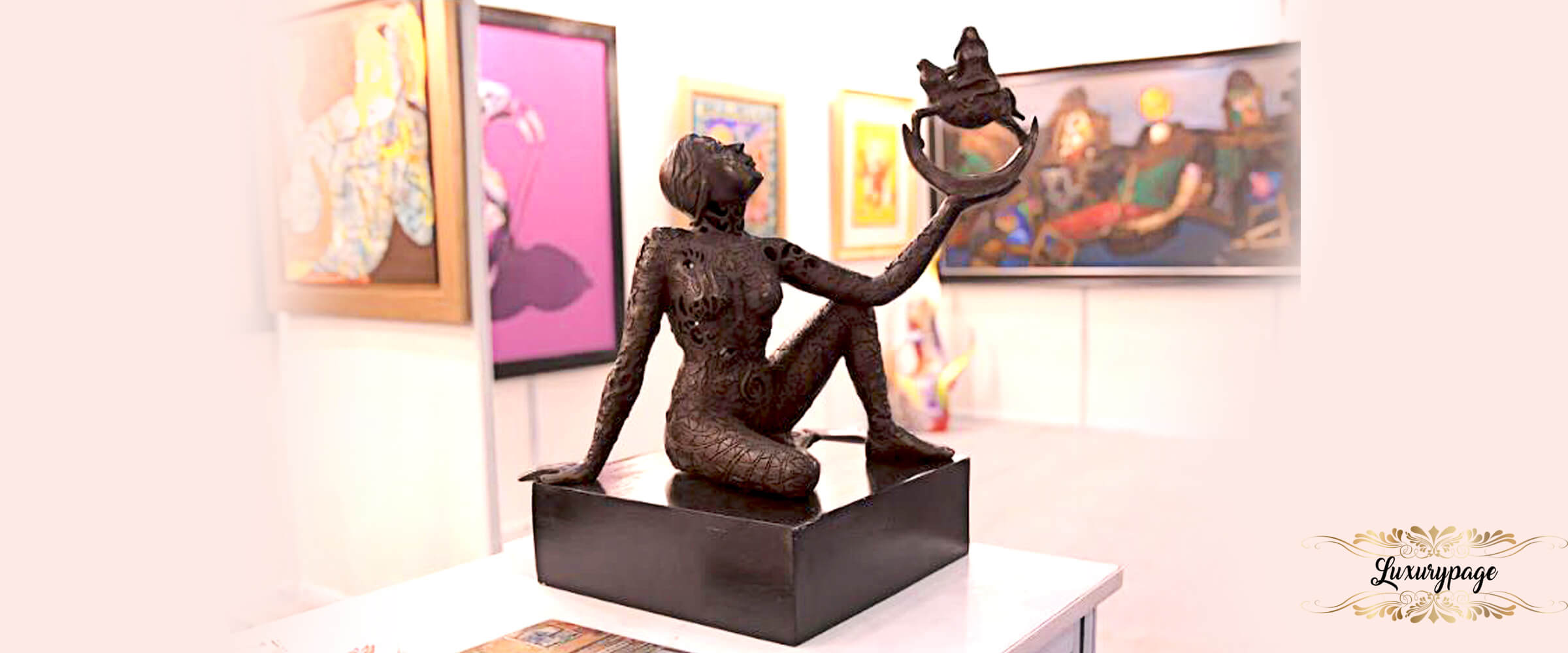 Indian Art Festival (IAF) - The Growth Trajectory of India Art Festival