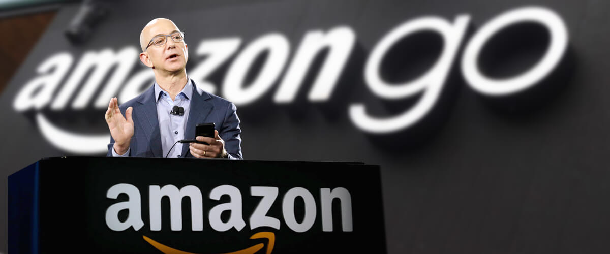 Inside The Private Life of the World's Richest Man – Jeff Bezos