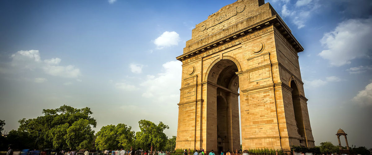 Best Places to Visit in New Delhi - India Gate