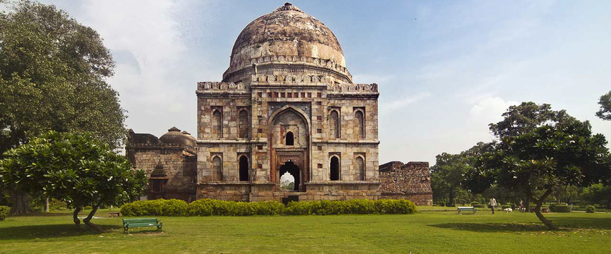 best place to visit in delhi