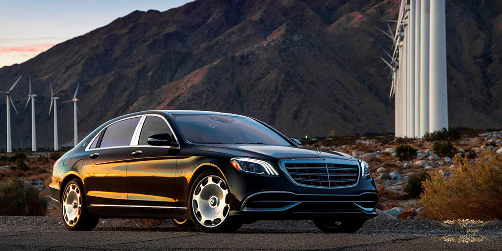 Top 10 Luxury Cars & Most Expensive Cars