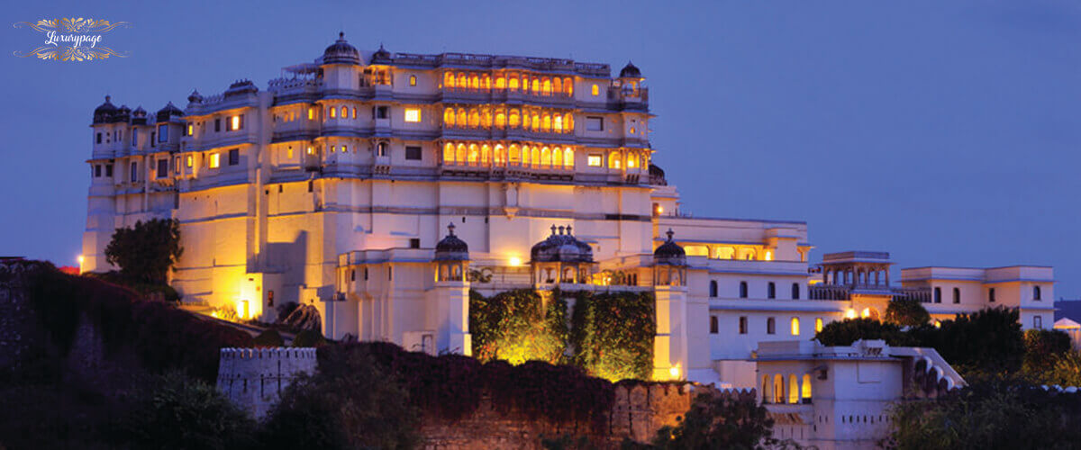 10 Luxury Wedding Destinations in India for an Unforgettable Experience