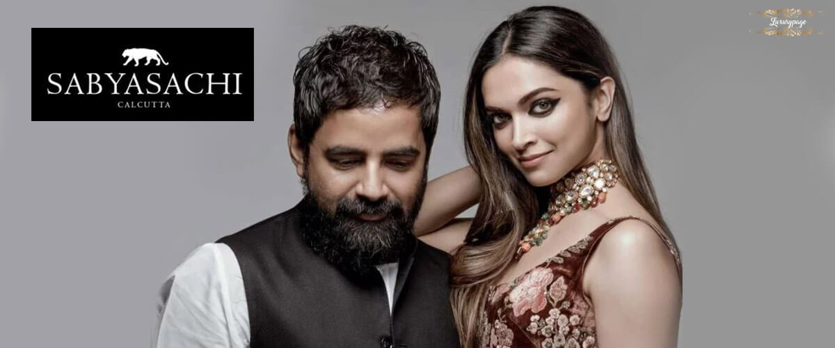 Sabyasachi Wedding Collection- Bride and Groom