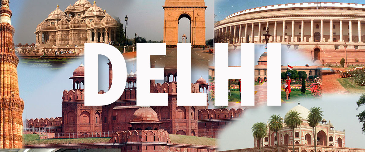 The Best Places to Visit in New Delhi