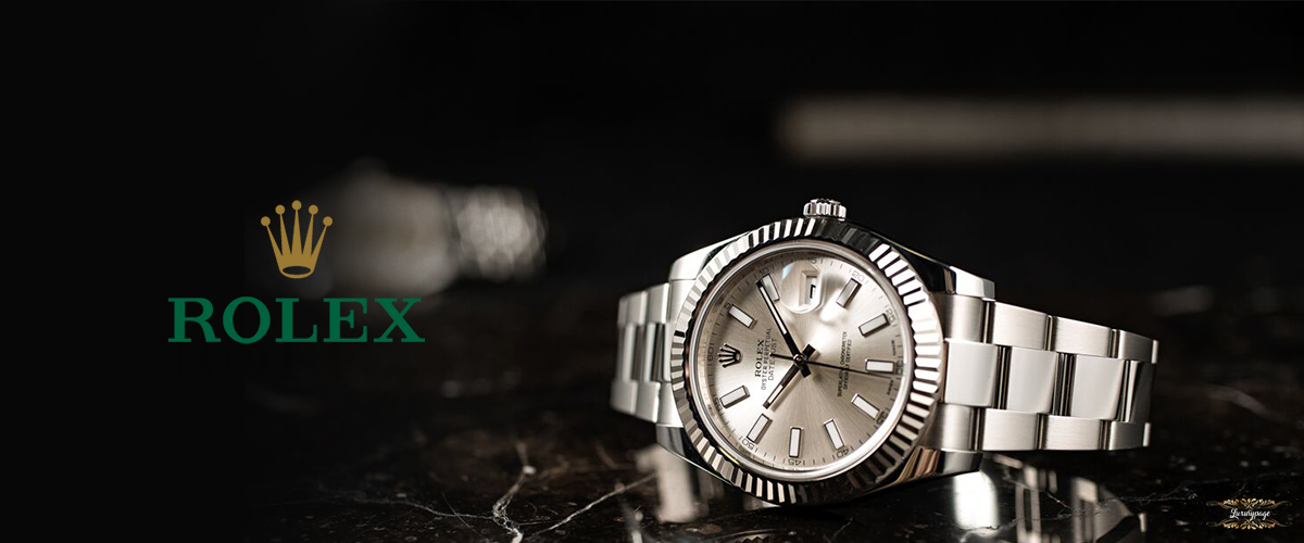 Upgrade your Lifestyle Standard with top 10 Luxury Watch Brands in India