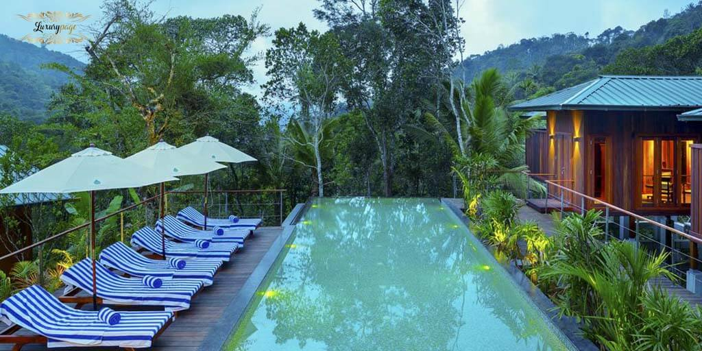 10 Luxury Spas in India