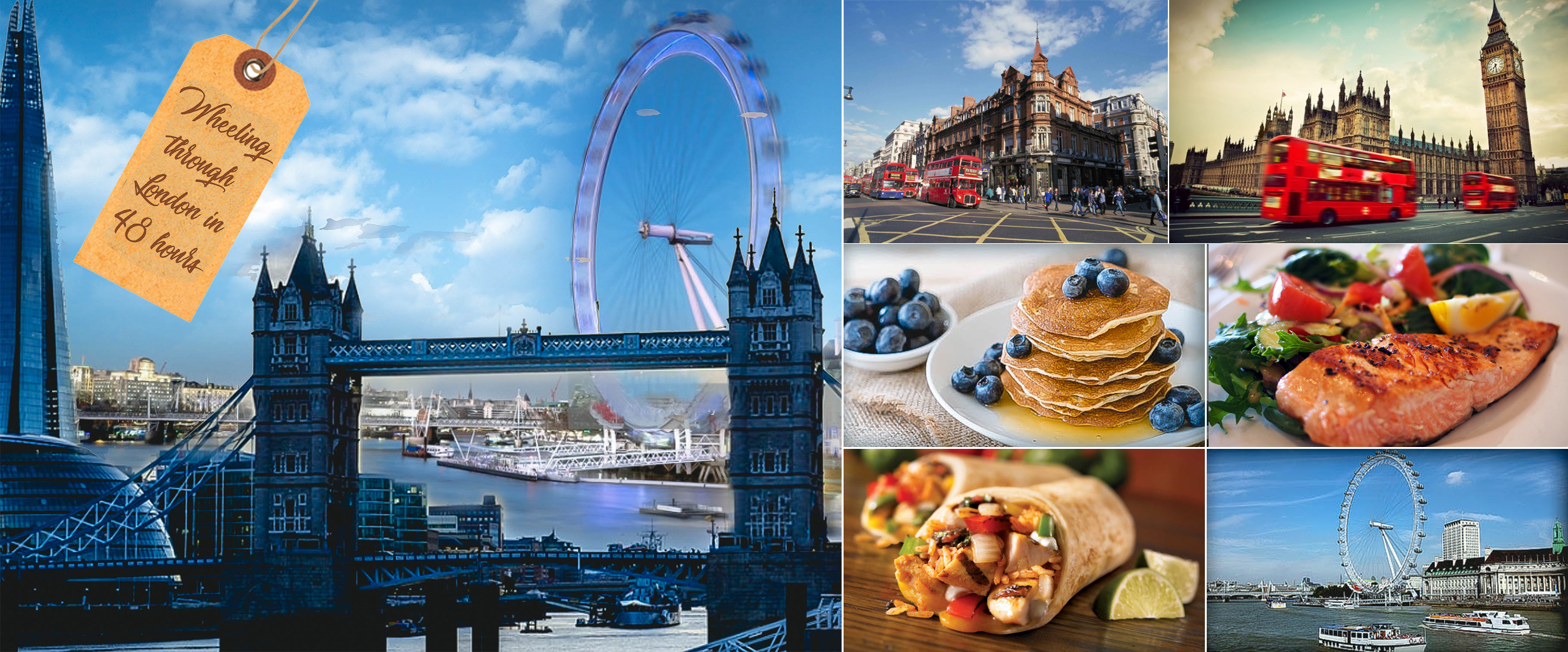 London attraction, things to do in London, mix of culture, great food, amazing sights, different type foods