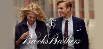 Brooks Brothers' Luxury Wearables