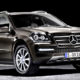 Mercedes-Benz launches the GLS Grand