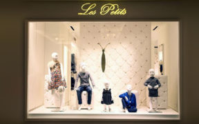 Luxury Couture for Kids